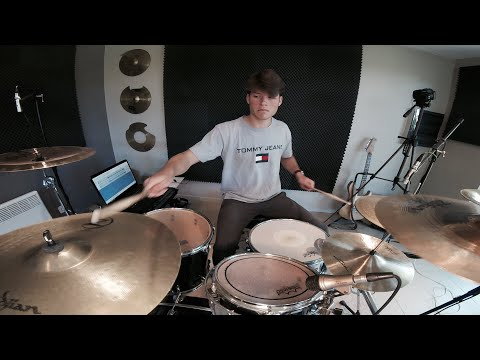 Marshmello, Kane Brown - One Thing Right - DRUM COVER