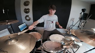 Marshmello, Kane Brown   One Thing Right   DRUM COVER