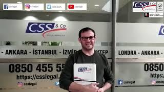 3 Kere İngiltere Vize Reddi Alıp, Ankara Anlaşması Vizesi İçin Onay Aldılar!