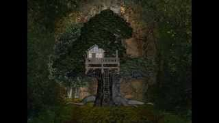 Ma super cabane - Daniel Lavoie