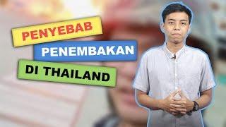 Terungkap Penyebab Oknum Tentara di Thailand Lakukan Pembunuhan Massal, Ternyata Masalah Pribadi