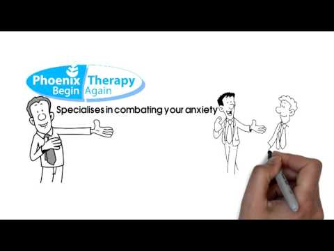 Phoenix Therapy - An introduction