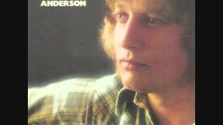 John Anderson -  It's Look Like The Party Is Over