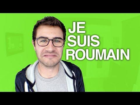 Jsem Rumun