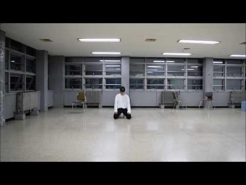 BTS- Not Today(dance practice)