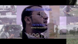 MUSIC VIDEO | BEHIND THE SCENES | VLOG 3.1