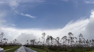 "Hurricane Michael Documentary ""The Forgotten Category Five"""