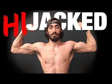 Skinny Guy Builds Muscle (HIS STORY!)