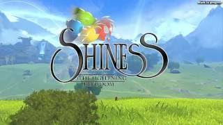 VideoImage3 Shiness: The Lightning Kingdom