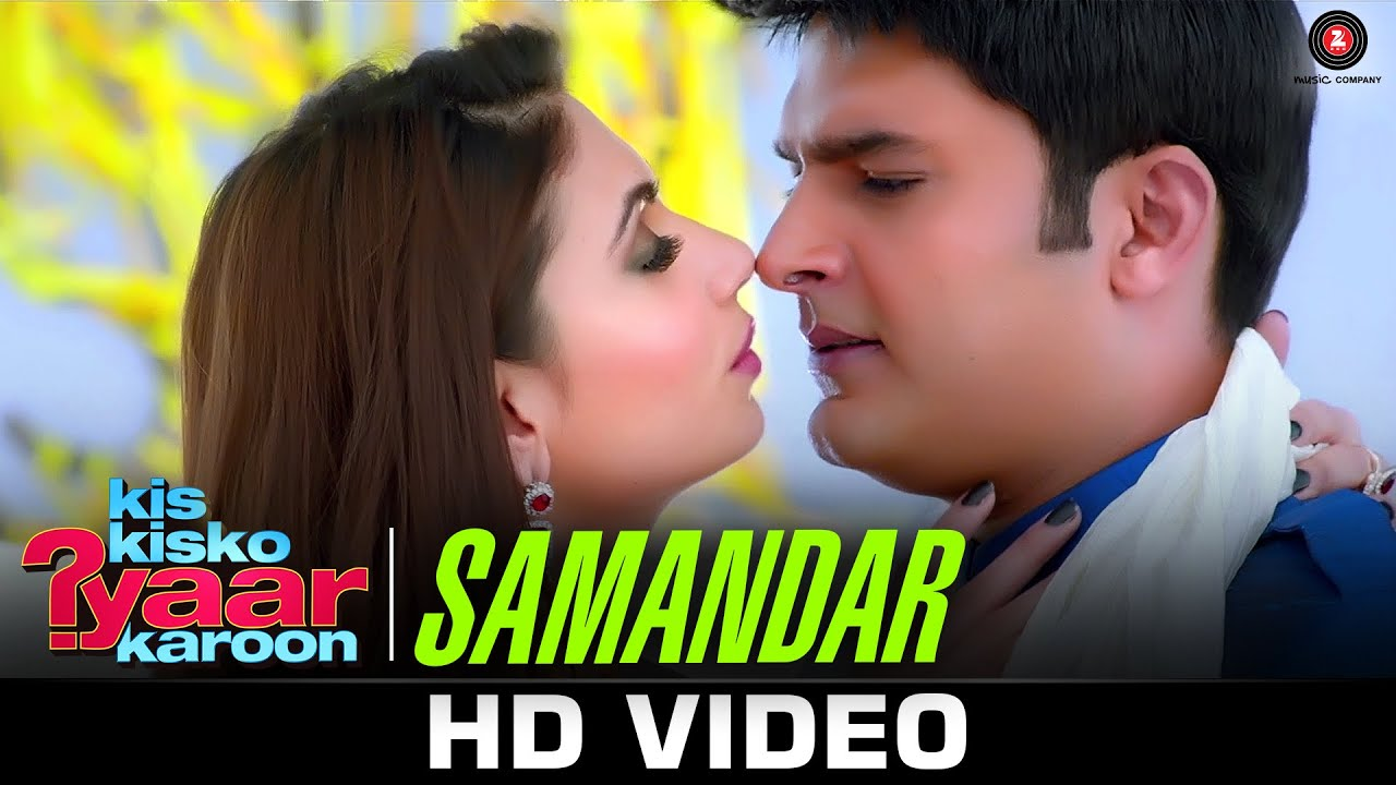 Samandar Main Kinara Tu Lyrics in Hindi| Shreya Ghoshal, Jubin Nautiyal Lyrics