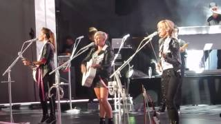 Long Time Gone Dixie Chicks PNC Bank Arts Center Holmdel, NJ 6/8/2016