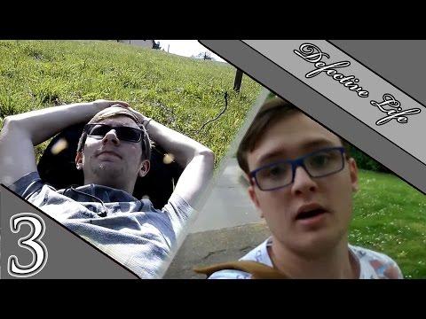 Denní vlog 3 - Byl jsem ve vězení