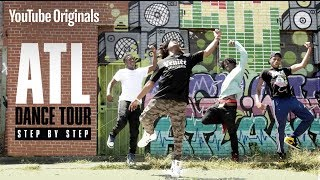 Learn how to Freestyle with King Imprint and his Crew
