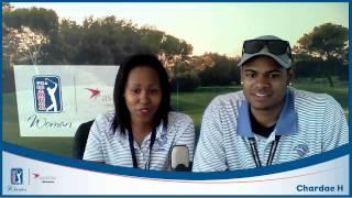 PGA TOUR Anchor #105268