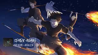 SPARK-AGAIN / Aimer [ENG SUB]  (Anime Fire Force Season 2 / Enen no Shouboutai Vol.2 Opening Full)