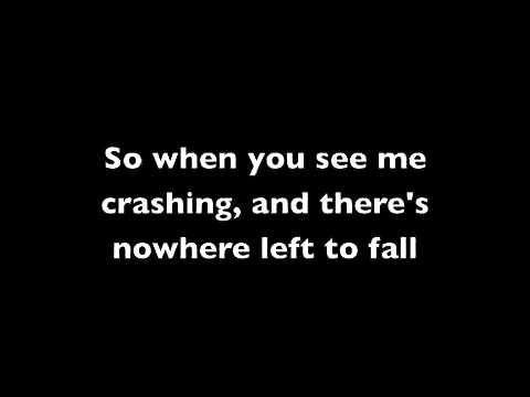 Christina Aguilera - Lift Me Up Lyrics ❤