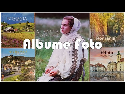 Discover Romania - Albume foto cu Romania, Sibiu si Sighisoara de George Avanu