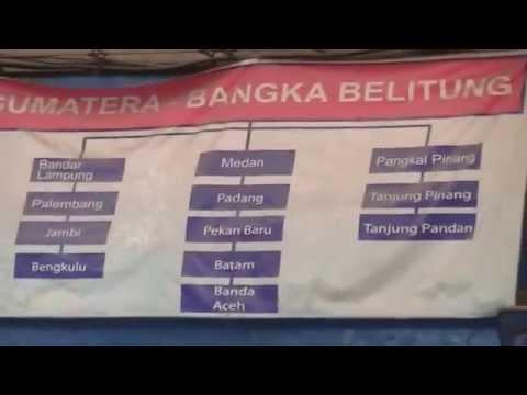 PT. MEX BARLIAN DIRGANTARA - JAKARTA