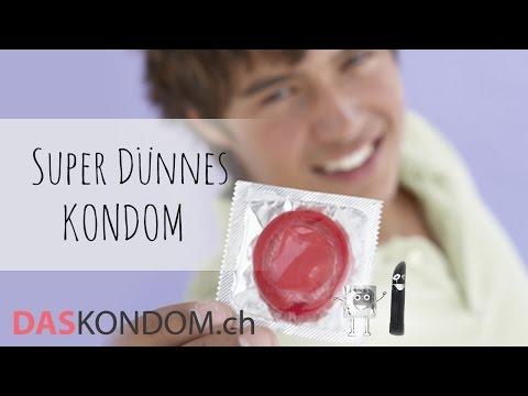 Super dünne Kondome - sind die wirklich gefühlsecht?