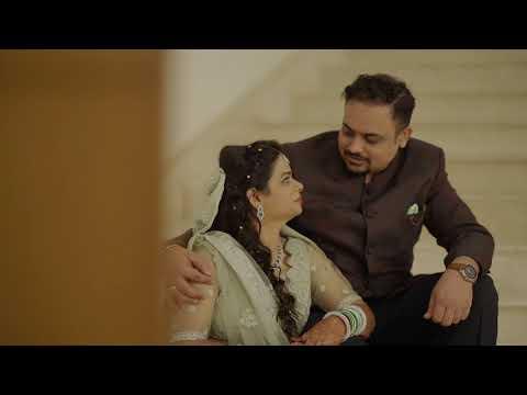 Divya & Ankit - The Wedding Teaser