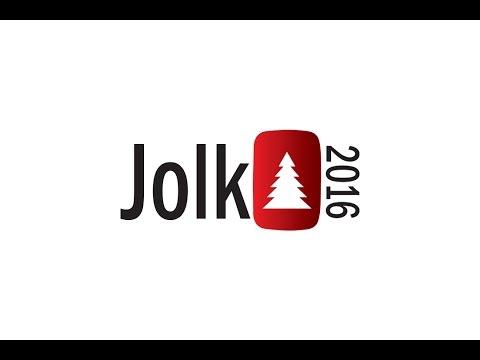 Pozvánka na Jolku 2016
