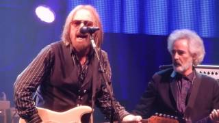 Tom Petty and the Heartbreakers.....You Got Lucky.....6/29/17.....Chicago