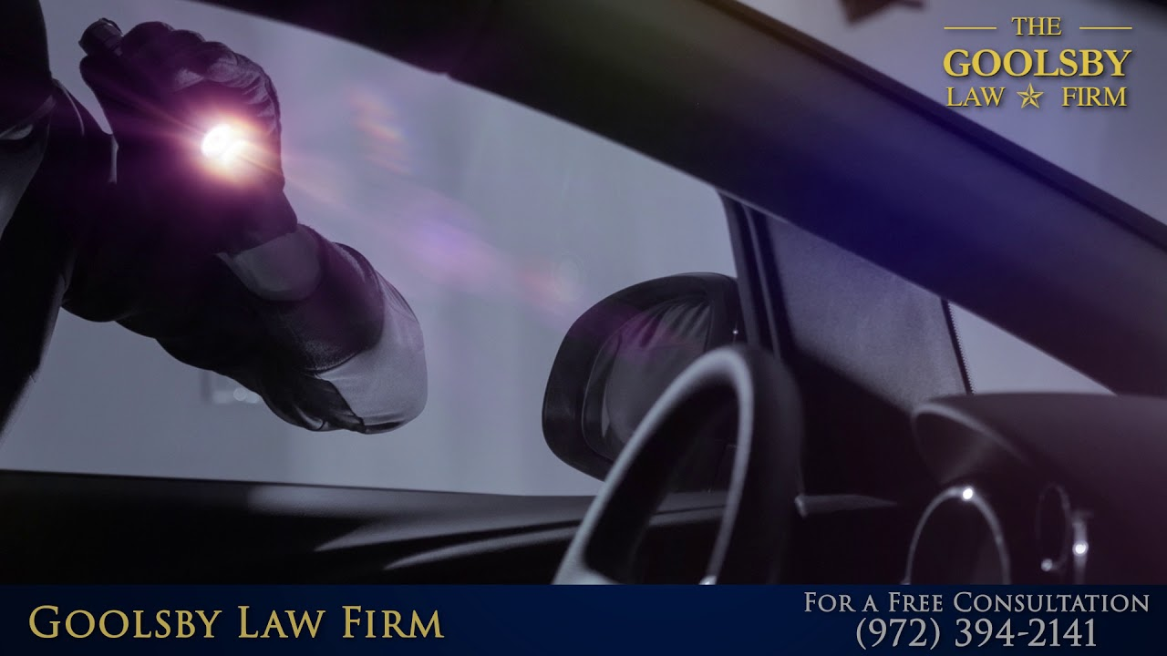 Do You Have to Consent to Vehicle Search in Dallas?