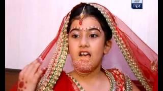 'Choti Gangaa' Returns In Gangaa