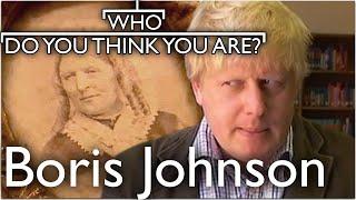 Boris Traces His Secret German History | Who Do Yo...