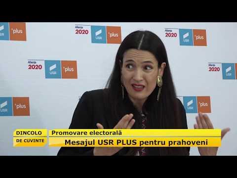 Emisiune promovare electorala Dicolo de cuvinte Alianţa 2020