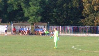 FK Index -  FK Veternik (omladinci) 2:0