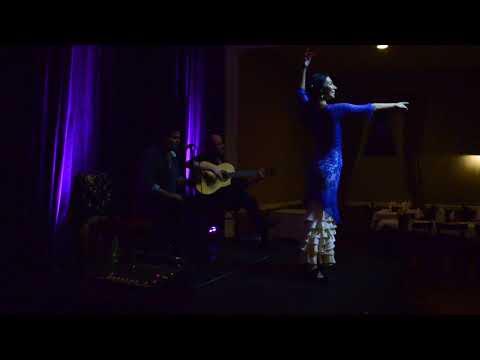 Flamenco at Centro Espanol NYC