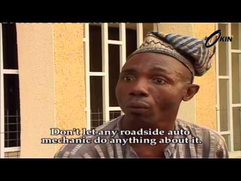 Omo Iya Mi | Nigerian Nollywood movies