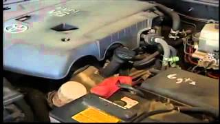 Automatic Transmission Flush Service