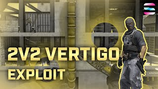 [CS:GO] Vertigo MAP RUNBOOST *EXPLOIT* 2019