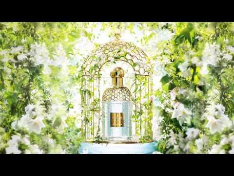 Туалетная вода Guerlain Aqua Allegoria Teazzurra EDT для женщин 125 мл цена и информация   Женские духи   220.lv