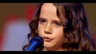 Amira Willighagen - O Mio Babbino Caro - for English-speaking viewers