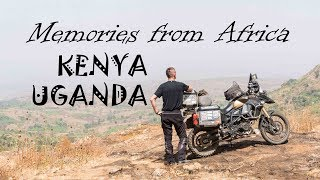 Video blog: part 6 - Kenya and Uganda