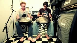 "Hang Massive:  ""As It Is"" - Live Corridor Jam ( July 2012 ) ( HD )"