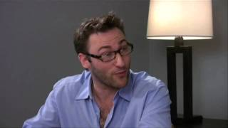 Simon Sinek: How To Find A Job You Love And Where You Excel