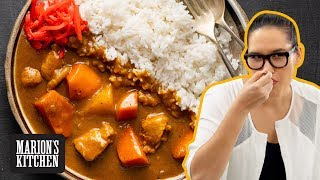 How To Make Japanese Curry From Scratch - Marions Kitchen