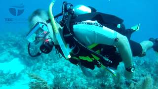 Extend Your Dive Time With MaxAir