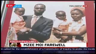 A look into Moi's presidency, a man who defined Kenyan politics | MOI THE PROFESSOR OF POLITICS