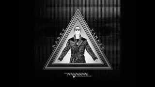 Daddy Yankee - Campeo a mi Manera