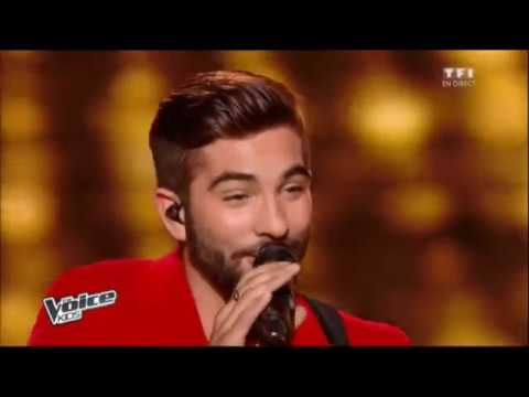"Kendji Girac ""Color Gitano"" The Voice Kids"