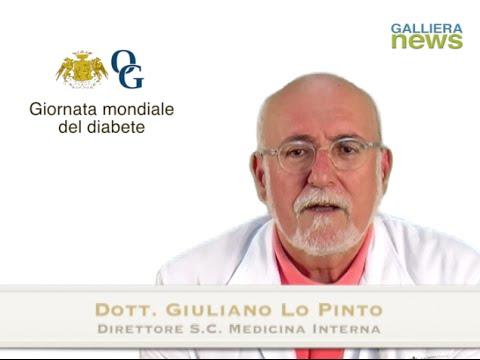 Lazarev causa del diabete