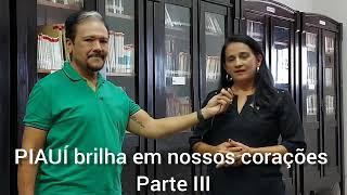 Mariano Marques - Homenagem ao Piauí
