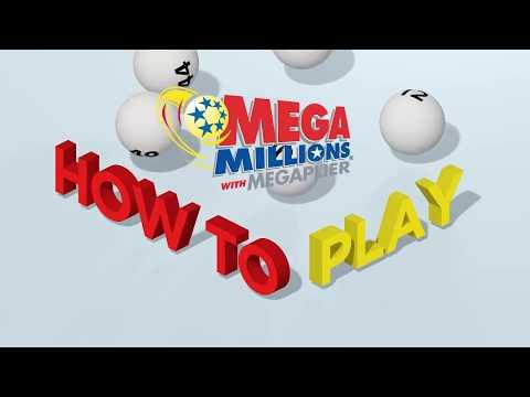Лотерея Mega Millions. Как играть?