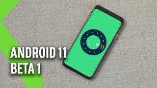 La beta de Android 11 ya está disponible: cómo INSTALARLA y qué NOVEDADES trae