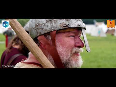 Nog één keer dan: De Slag bij Vlaardingen!